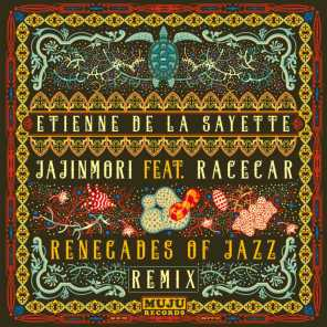 Etienne de la Sayette & Renegades Of Jazz
