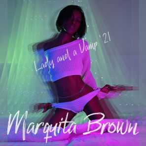 Marquita Brown