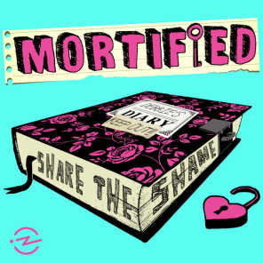 Mortified Media And Radiotopia