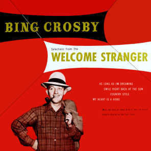 Bing Crosby & John Scott Trotter And His Orchestra