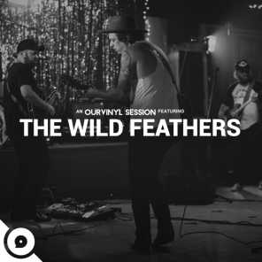 The Wild Feathers & OurVinyl