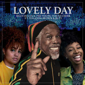Billy Ocean & The Young Voices Choir