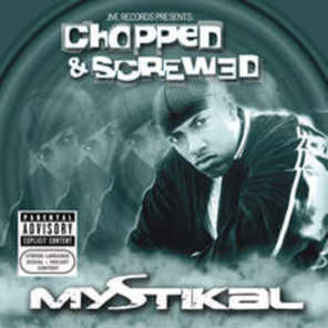 Jive Records Presents: Mystikal - Chopped and Screwed