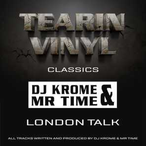DJ Krome & Mr Time
