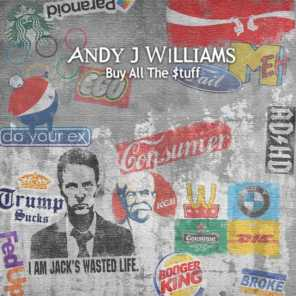 Andy J Williams