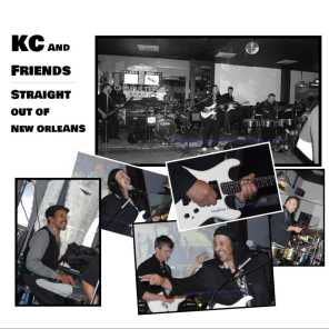 KC and Friends Review Band