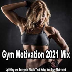 Gym Motivation DJ Team