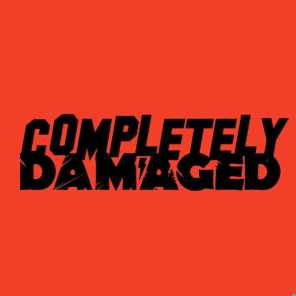 COMPLETELY DAMAGED