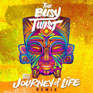 The Busy Twist & Daniel and Gonora Sounds