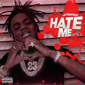Hate Me (feat. Jay Da Youngan)