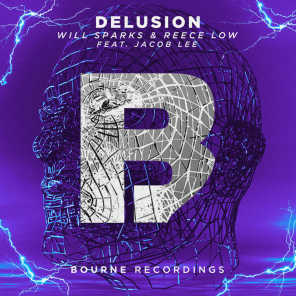 Delusion (feat. Jacob Lee)