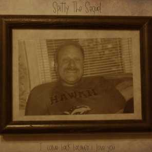 Spitty the Sequel