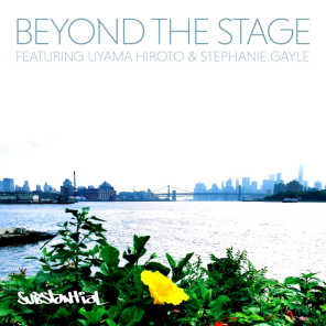 Beyond the Stage (feat. Uyama Hiroto)