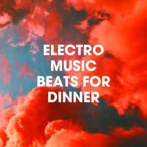 Musicas Electronicas, Electro House DJ & Electro Lounge Dinner Party
