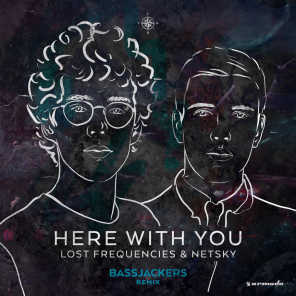 Here with You-Bassjackers Remix