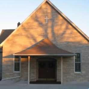 TROY CHRISTIAN CHURCH