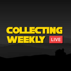 COLLECTING WEEKLY HOT TOYS & FIGUARTS PODCAST