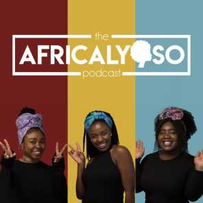 THE AFRICALYPSO PODCAST