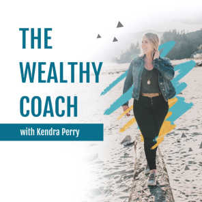 KENDRA PERRY | BLOW UP YOUR ONLINE COACHING BIZ!