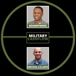 THE MILITARY CASHFLOW PODCAST