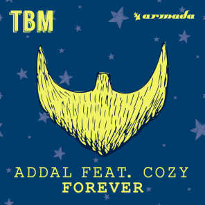 Forever (feat. Cozy)