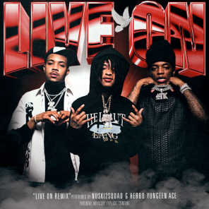 Nuski2Squad, G Herbo & Yungeen Ace