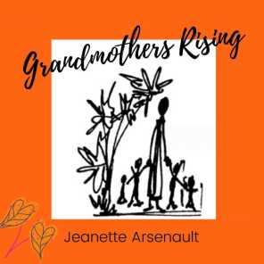 Jeanette Arsenault