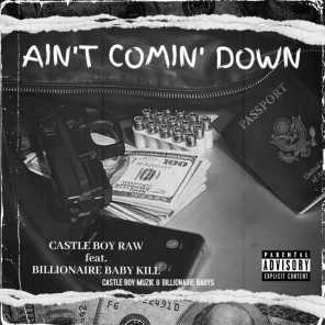 Castle Boy Raw