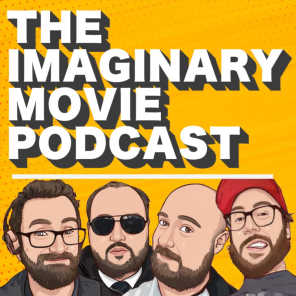 THE IMAGINARY PODCAST TEAM