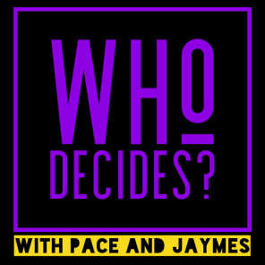 PACE AND JAYMES