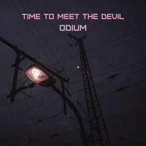 Time To Meet The Devil