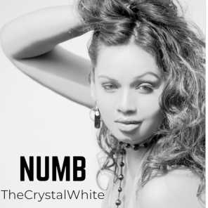 The Crystal White