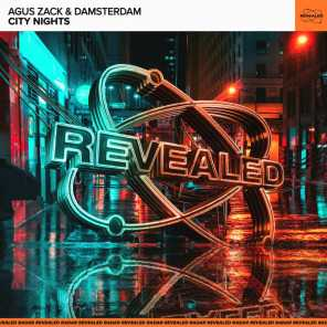Agus Zack, Damsterdam & Revealed Recordings
