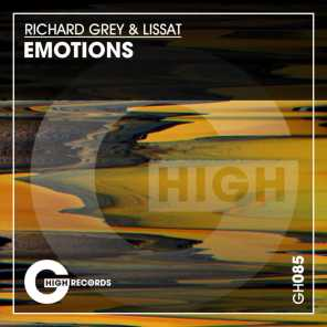 Richard Grey & Lissat