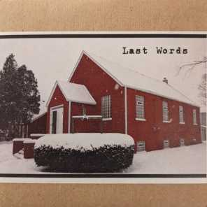 Last Words Project