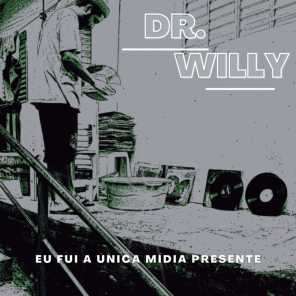 Dr. Willy & Nego Lock