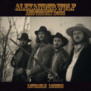 Alexander Wolf and the Sky Dogs