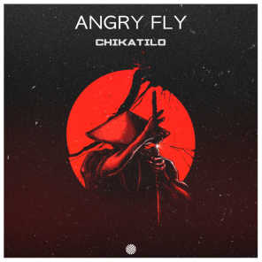 Angry Fly