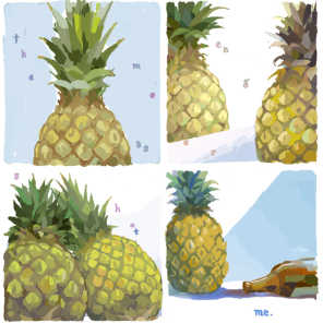 pineapple tours