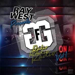 Ray West