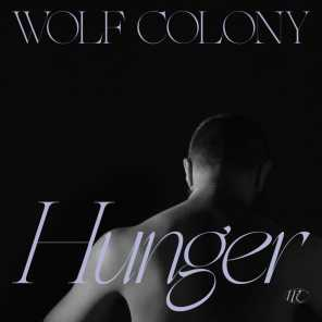 Wolf Colony