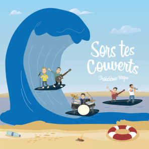 Sors tes Couverts