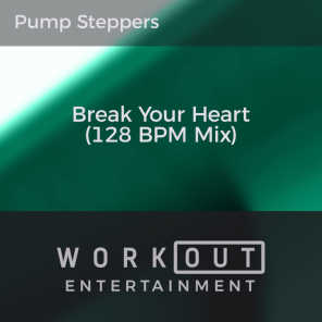 Pump Steppers