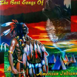 The Best songs of Americans Indians