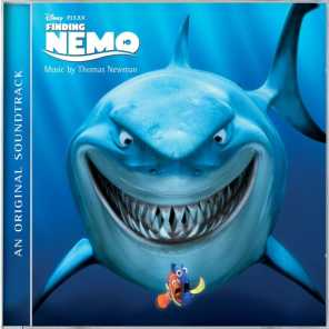 Finding Nemo (Original Motion Picture Soundtrack)