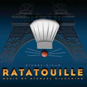 Ratatouille (Original Motion Picture Soundtrack)