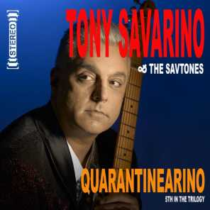 Tony Savarino & The Savtones