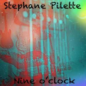 Stephane Pilette