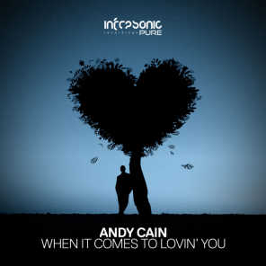 Andy Cain