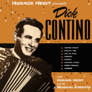 Dick Contino & Horace Heidt and His Musical Knights